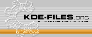 kde-files.org logo